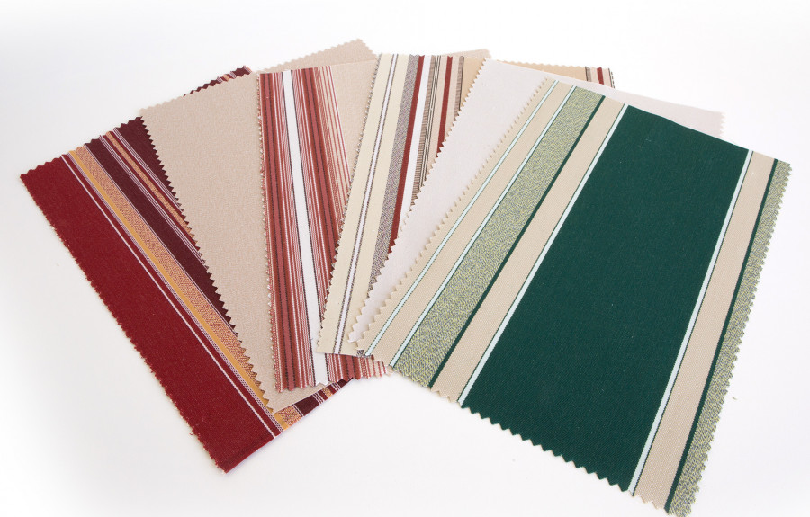 Awning Fabrics Holland Industries BV
