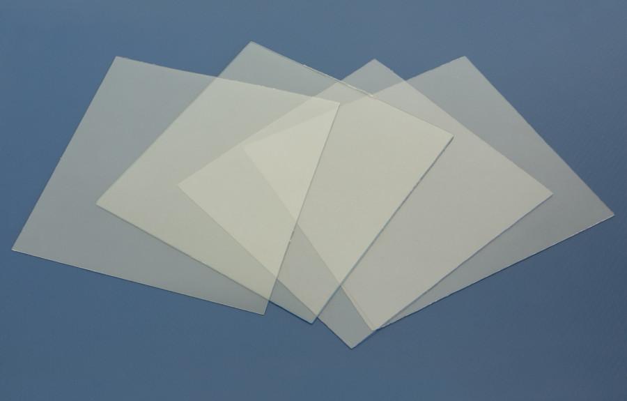 Pvc Transparent Foil Holland Industries Bv